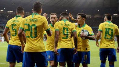 Photo of مشاهدة مباراة البرازيل وبيرو بث مباشر 7-7-2019