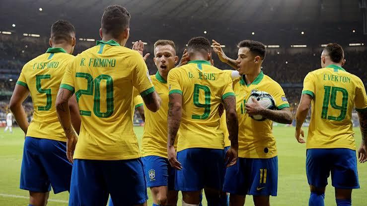 مشاهدة مباراة البرازيل وبيرو بث مباشر 7-7-2019