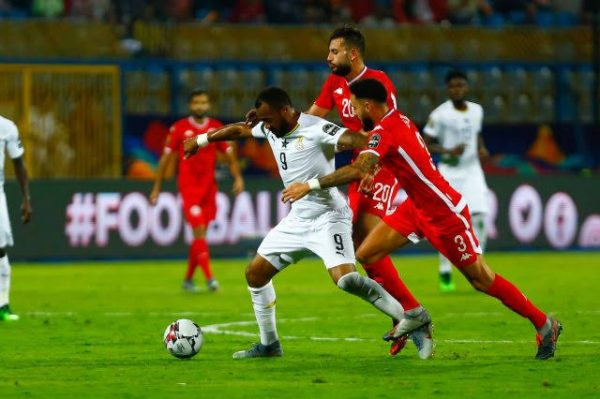 تونس ضد مدغشقر.. التشكيل المتوقع وموعد المباراة