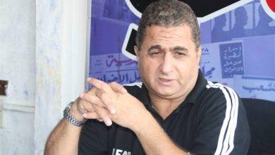 Photo of سويلم يكلف وجيه وعزب بأمور الحكام والتعينات المقبلة