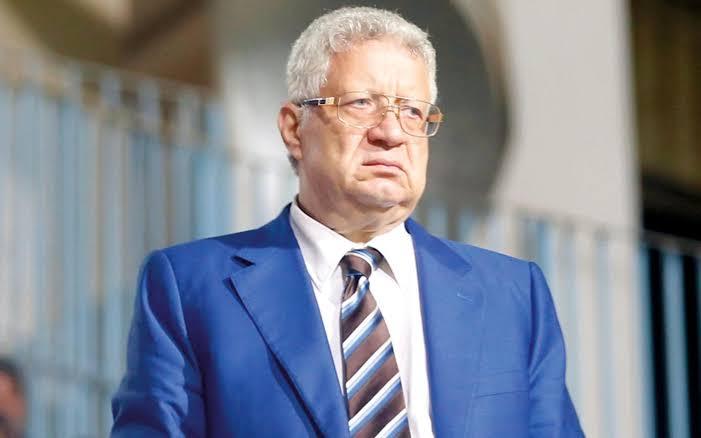 """صفقات الزمالك.. مرتضى منصور يعلن عن 5 صفقات""""فيديو"""""""