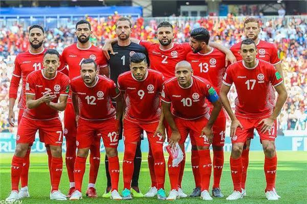 مشاهدة مباراة تونس ونيجيريا بث مباشر 17-7-2019