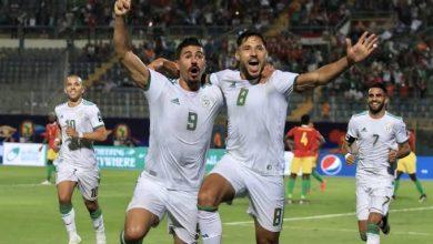 Photo of رابط بث مباشر مباراة الجزائر ونيجيريا بدون تقطيع 14-7-2019
