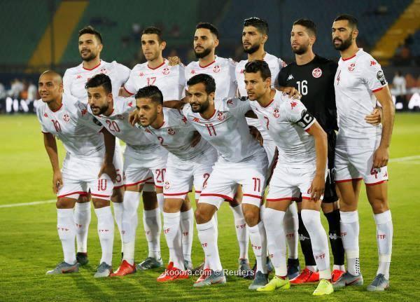 مباراة تونس ونيجيريا.. تعرف على تشكيل المباراة