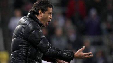 Photo of لاعب المنتخب المصري يهاجم هاني رمزي