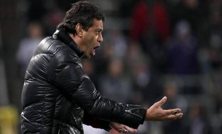 لاعب المنتخب المصري يهاجم هاني رمزي