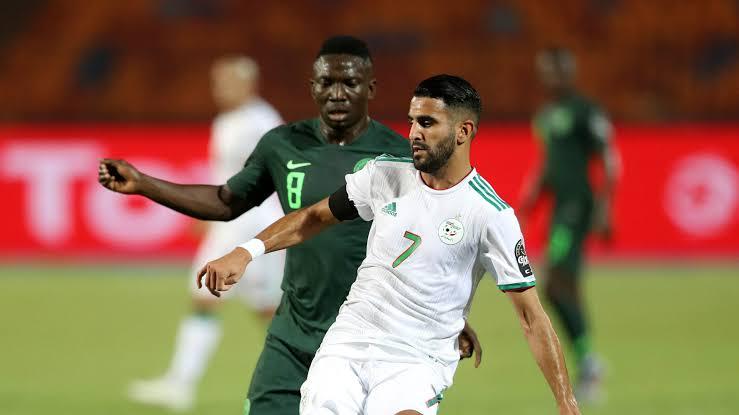معلق مباراة الجزائر والسنغال في نهائي أمم أفريقيا