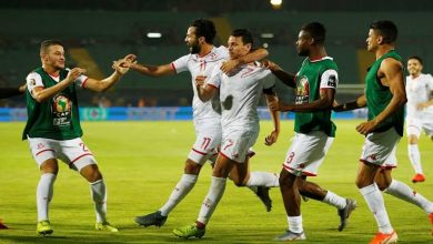 Photo of مباراة الجزائر ضد السنغال.. عنتر يحيي في القاهره غداً لمساندة منتخب بلاده