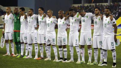 Photo of الجزائر والسنغال.. تعرف على تشكيل نهائي كأس الأمم الأفريقية