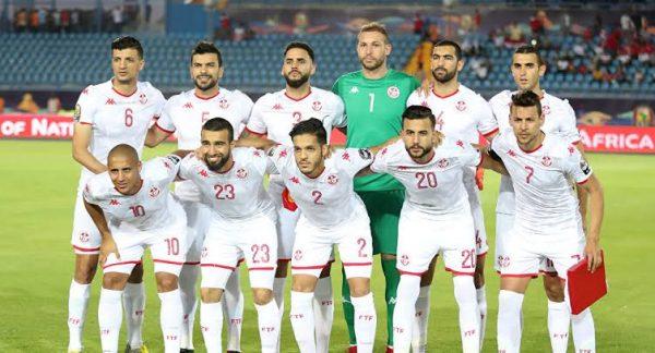 تونس ضد غانا.. فرجاني ساسي أساسيا أمام غانا