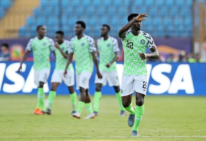 مشاهدة مباراة نيجيريا وجنوب أفريقيا بث مباشر 10-7-2019
