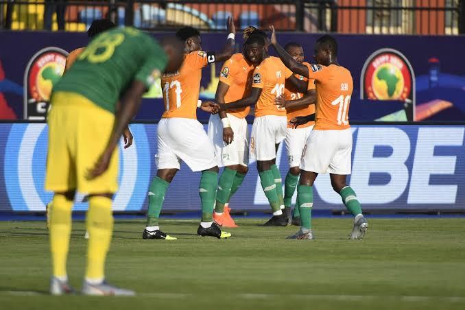 مشاهدة مباراة ناميبيا وكوت ديفوار بث مباشر 1-7-2019