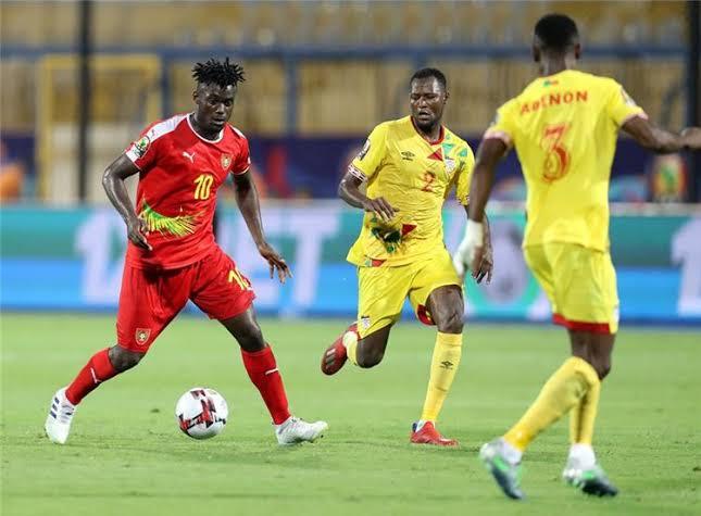 مشاهدة مباراة بنين والكاميرون بث مباشر 2-7-2019