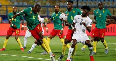 Photo of مشاهدة مباراة غينيا بيساو وغانا بث مباشر 2-7-2019