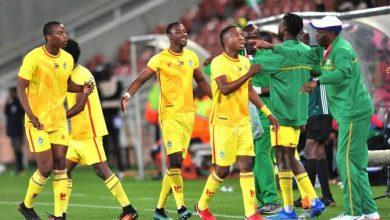Photo of ملخص ونتيجة مباراة الكونغو ضد زيمبابوي في أمم أفريقيا