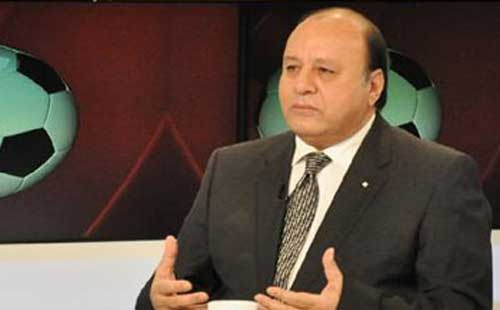 عصام عبد المنعم : أرفض رئاسة اتحاد الكرة واختيار أجيري كان خاطئ