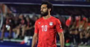 الكاف يختار هدف محمد صلاح الأفضل في دور المجموعات