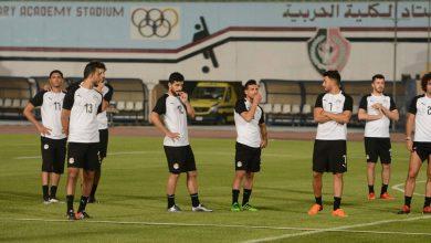 الجبلاية تحفز لاعبي منتخب مصر بصرف مكافات التأهل لدور ال16