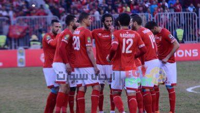 صورة موعد مباراة الأهلي والمقاولون العرب بالدوري العام