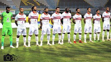 Photo of الزمالك ضد جينيراسيون فوت .. تاريخ مواجهات الأندية المصرية مع السنغالية