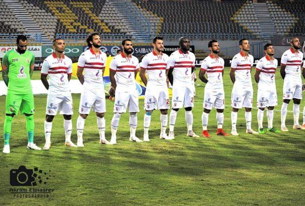 الزمالك ضد جينيراسيون فوت .. تاريخ مواجهات الأندية المصرية مع السنغالية
