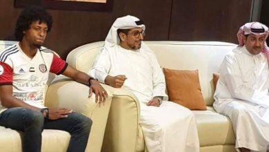 Photo of كينو لاعب بيراميدز ينتقل للجزيرة الاماراتي