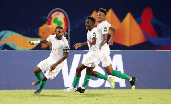 ملخص وأهداف مباراة كوت ديفوار ضد ناميبيا