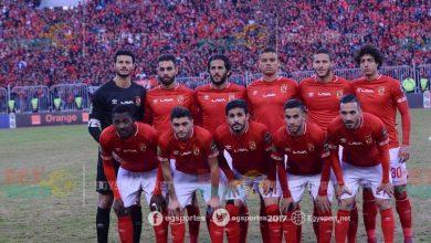 Photo of لاسارتي يعلن تشكيل الأهلي لمباراة المقاولون العرب بالدوري
