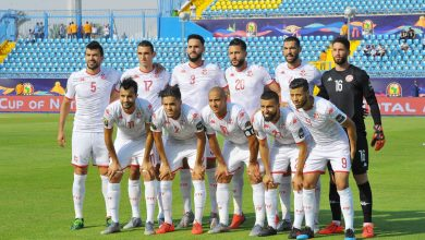 Photo of تونس ضد موريتانيا .. تشكيل النسور بأمم أفريقيا 2019