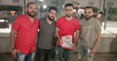 نادي مصر يتعاقد مع لاعب حرس الحدود