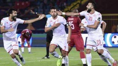 ملخص وأهداف مباراة تونس ضد مدغشقر