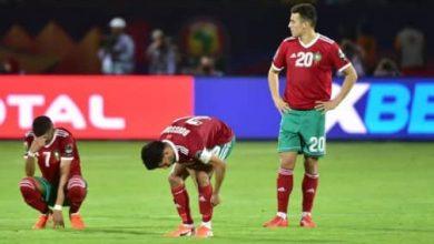 6 لاعبين من منتخب المغرب يعلنون الاعتزال