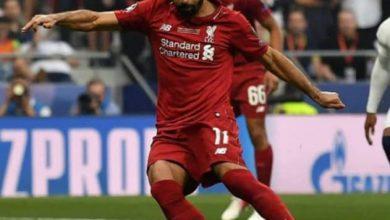 ليفربول يجهز مفاجأة الي محمد صلاح