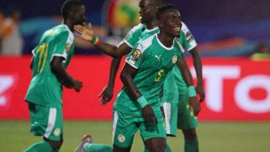 ملخص وأهداف مباراة السنغال ضد بنين