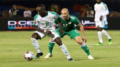 التشكيل المتوقع في نهائي كأس الأمم الإفريقية 2019