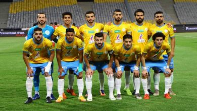Photo of كأس العرب… الإسماعيلي والإتحاد ممثلا لمصر في البطولة العربية