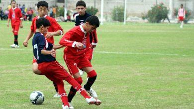 Photo of مباريات الناشئين ايام الخميس والجمعة والسبت حرصا على مستقبل الطلبة