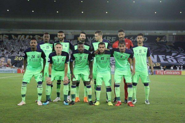مشاهدة مباراة العربي والأهلي بث مباشر 23-8-2019