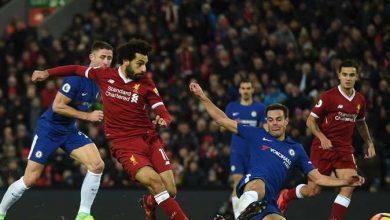 يلا شوت beIN SPORTS: مشاهدة مباراة ليفربول وتشيلسي بث مباشر Liverpool vs chelsea رابط ماتش ليفربول