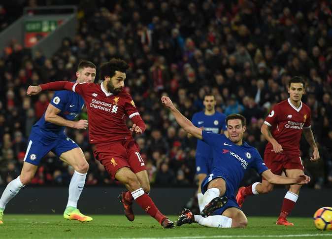 مشاهدة مباراة ليفربول وتشيلسي بث مباشر 14-8-2019