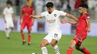 Photo of مشاهدة مباراة الدحيل والسد بث مباشر 06-8-2019