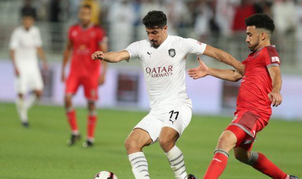 مشاهدة مباراة الدحيل والسد بث مباشر 06-8-2019