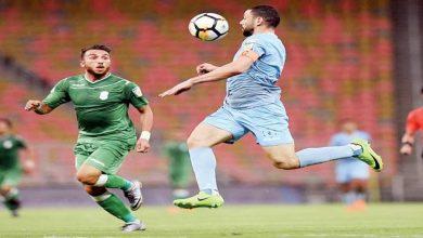 Photo of مشاهدة مباراة القوة الجوية والسالمية بث مباشر 29-8-2018
