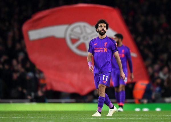 كورة ستار بث مباشر مباراة ليفربول وأرسنال 24-8-2019