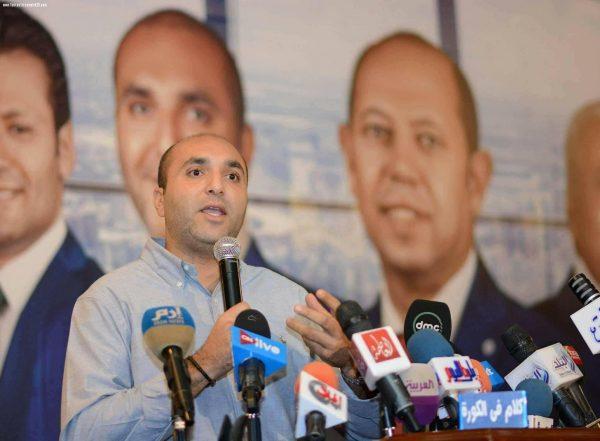 هاني العتال: انتخابات الزمالك التكميلية غير قانونية