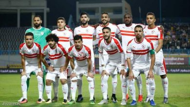 Photo of موعد مباراة الزمالك وديكاداها والقنوات الناقلة