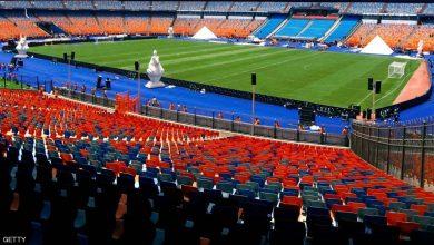 Photo of مباريات الزمالك المحلية والأفريقية على ملعب استاد القاهرة رسميا