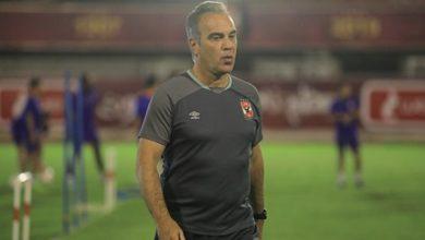 مدرب الأهلي.. 10مدربين للأحمر منذ 2014