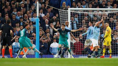 مشاهدة مباراة مانشستر سيتي وتوتنهام بث مباشر 17-8-2019