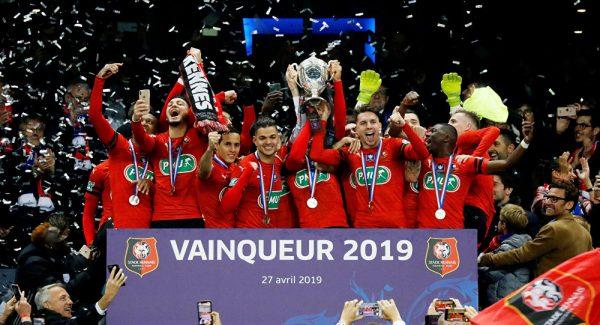 رابط ايجي ناو بث مباشر لمباراة باريس سان جيرمان وستاد رين 3-8-2019